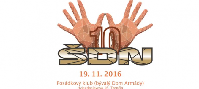 10 Edycja Dnia Sportu Osób Głuchych w Trenczynie